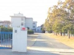 中筋小学校