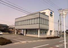 山形新聞社村山支社