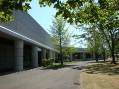 能代市立図書館