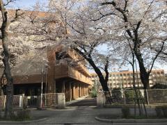 名城小学校