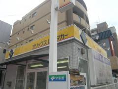 オリックスレンタカー姪浜店