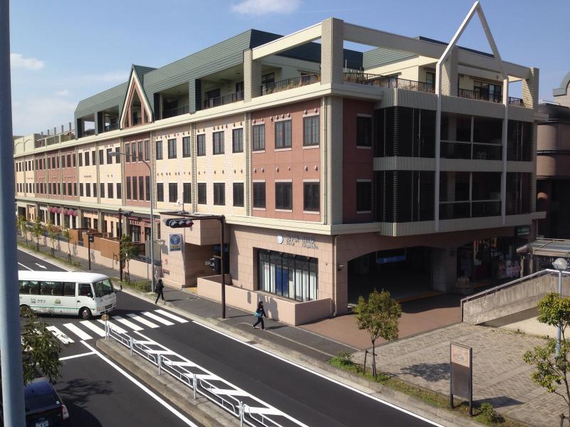 「中川駅」の画像検索結果