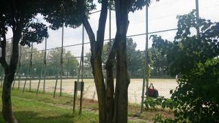 廻間公園野球場