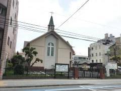仙台東六番丁教会