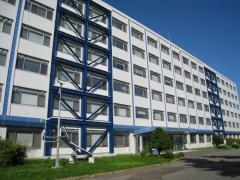 北海道大学函館キャンパス