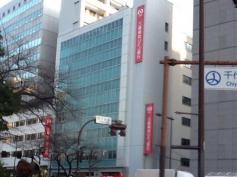 三菱UFJ銀行市ヶ谷支店