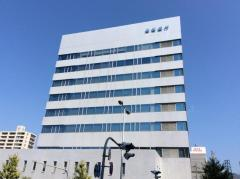 鳥取銀行本店