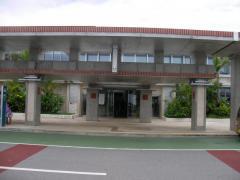 石垣空港(南ぬ島石垣空港)