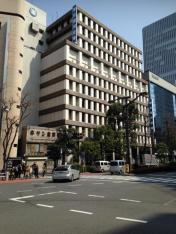 東京信用金庫本店