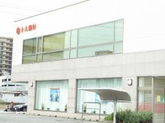 十六銀行蟹江支店