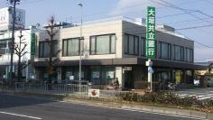 大垣共立銀行黒川支店
