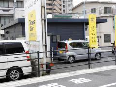 タイムズカーレンタル松江駅南店