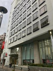 千葉銀行松戸支店