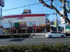ドン・キホーテ姫路RIOS店