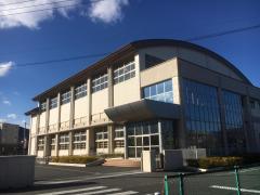 岩松中学校