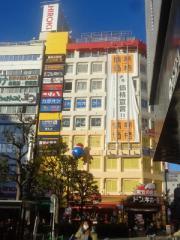 ドン・キホーテ蒲田駅前店
