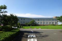 総合研究大学院大学葉山キャンパス