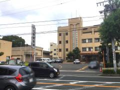 浜松東警察署