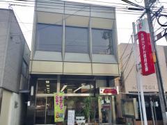 九州ひぜん信用金庫宮野町支店