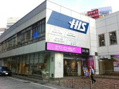 H.I.S. 銀座本店