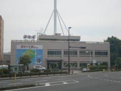 NHK前橋放送局