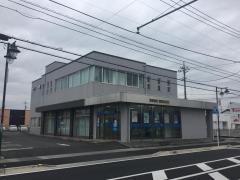 東和銀行高崎北支店