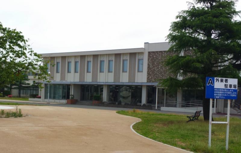 米子工業高等専門学校図書館