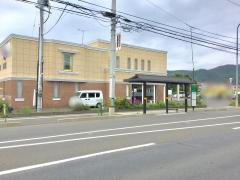 「宮城広瀬高校・こども病院前」バス停留所