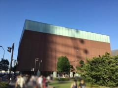 カップヌードルミュージアム 横浜