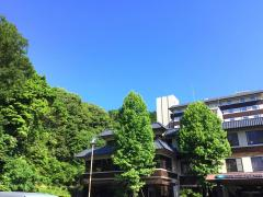 ホテルグランティア太宰府