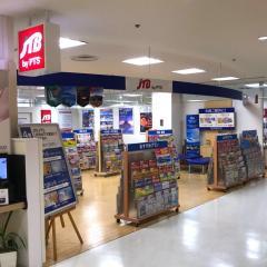 JTB LIVINオズ大泉店