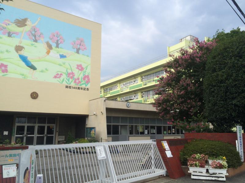 谷田小学校(さいたま市南区)の...