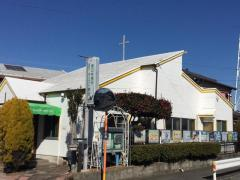 Baptist春日井恵みキリスト教会