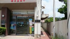 鹿児島銀行財部支店