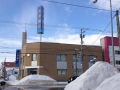 北洋銀行美唄支店
