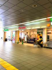 マルエツ 東松戸駅前店