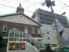鶴崎ホテル