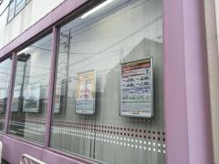武蔵野銀行松伏支店