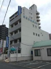 岡東耳鼻咽喉科医院