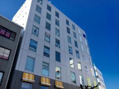 ジブラルタ生命保険株式会社 熊谷第一営業所