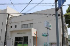 JA兵庫西安室支店