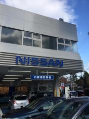 兵庫日産岡場店