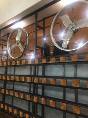 ジーンズショップOSADA イオンモール浜松市野店
