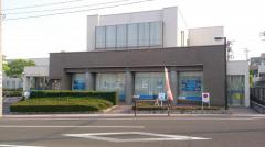 七十七銀行中山支店