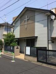 東京ジェーシー教会
