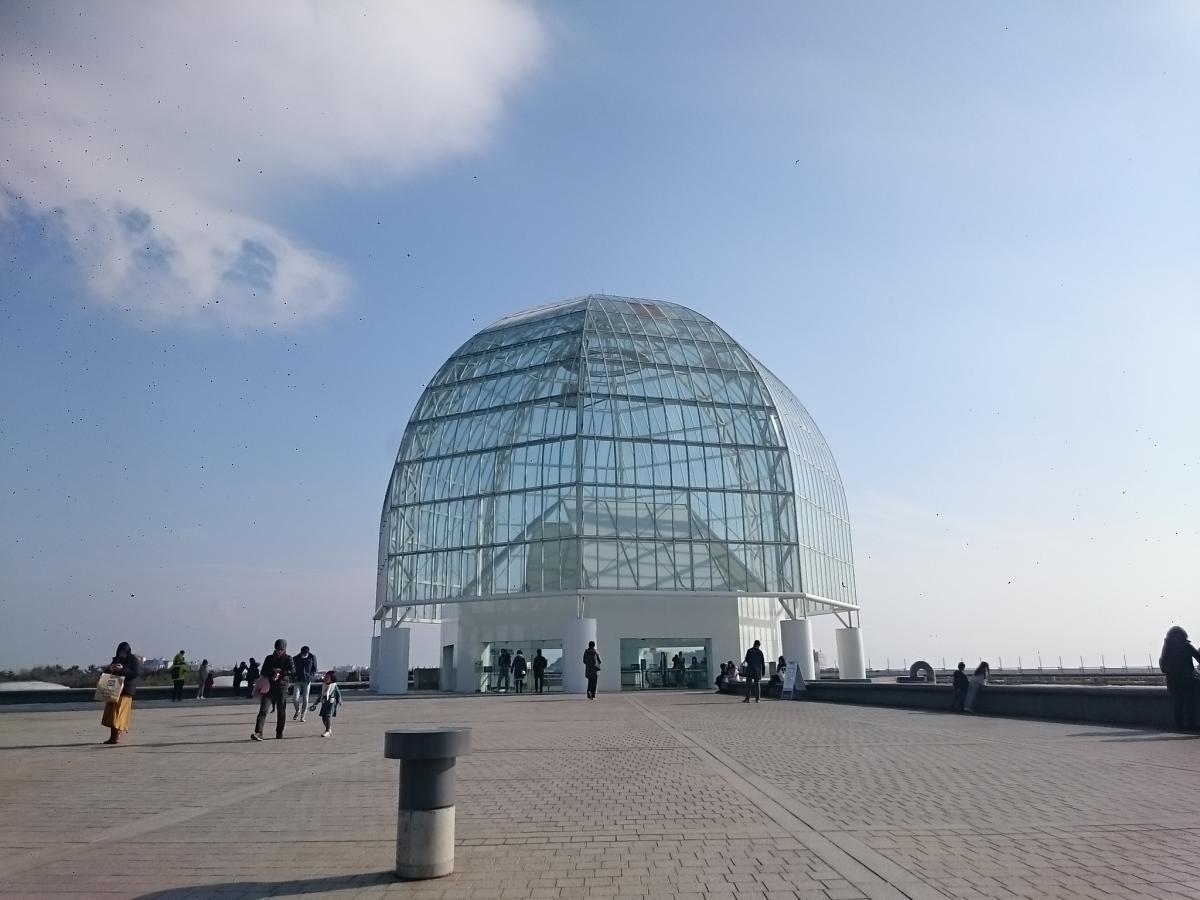 東京都葛西臨海水族園