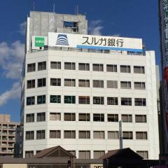 スルガ銀行藤沢支店