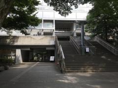武蔵野市立武蔵野総合体育館