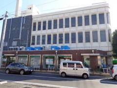 埼玉りそな銀行桶川支店