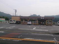 セブンイレブン武雄上西山店